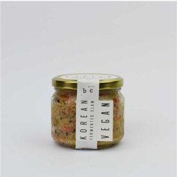 Photo of Botanical Cuisine Korean Fermented Slaw 250g