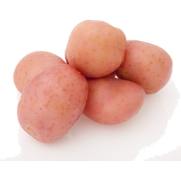 Photo of Potatoes - Pink
