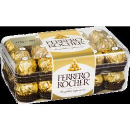 Photo of Ferrero Rocher 30pk 30g