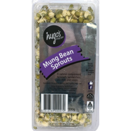 Photo of Mung Bean Sprouts 200gm