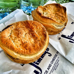 Photo of Jimmys Mutton Pie 200g