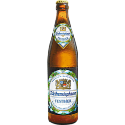 Photo of Weihenstephaner Festbier
