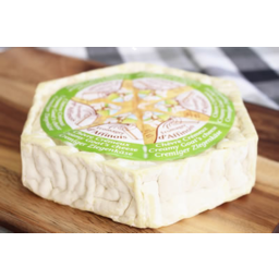 Photo of Fromager Daffinois Goat Brie