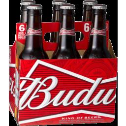 Photo of Budweiser Stubbies