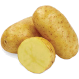 Photo of Dutch Cream Potatoes p/kg