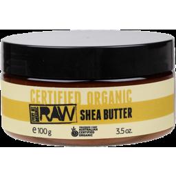 Photo of Every Bit Organic Shea Butter