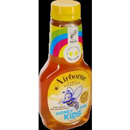 Photo of Airborne Honey Kids Squeeze 500g