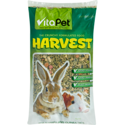 Photo of Vitapet Rabbit & Guinea Pig Mix 5kg