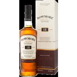 Photo of Bowmore Islay Single Malt 18yo