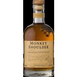 Photo of Monkey Shoulder Blended Malt Scotch Whisky 700ml