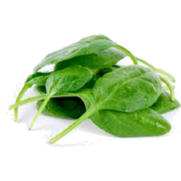 Photo of Spinach Pp 100g