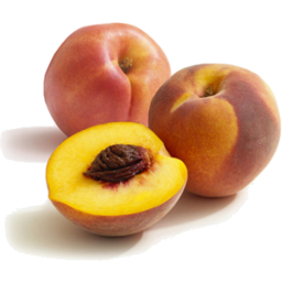 Photo of Peaches Yellow Flesh KG