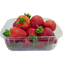 Photo of New Zealand Strawberry Punnet