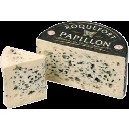 Photo of Papillon Roquefort