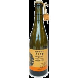 Photo of Mount Zero Extra Virgin Olive Oil 500ml