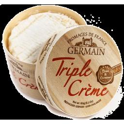Photo of Germain Triple Creme 180g