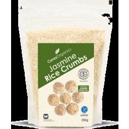 Photo of Ceres Organic Jasmine Rice Crumbs 350gm