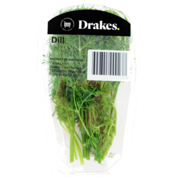 Photo of Drakes Dill Fresh Herbs 20g