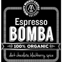Photo of Bomba Espresso Beans 250g
