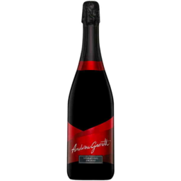 Photo of Andrew Garrett NV Sparkling Shiraz