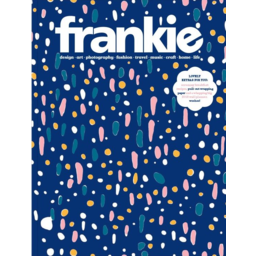 Photo of Frankie Lovely Big Issue One Off Ea