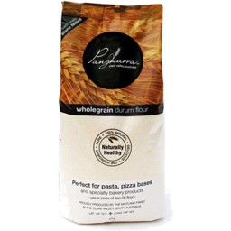 Photo of Pangkarra Wholegrain Durum Flour 1kg