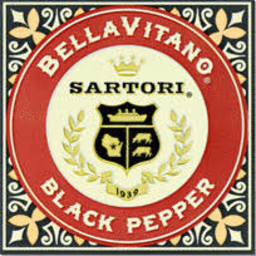 Photo of Bellavitano Black Pepper