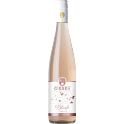 Photo of Giesen Estate Riesling Blush Rosé 750ml