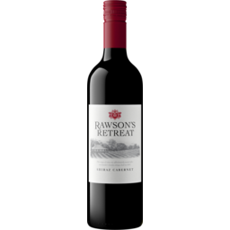 Photo of Rawson's Retreat Shiraz Cabernet Sauvignon 750ml