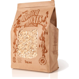 Photo of Masons Organic Rolled Oats 1 Kg