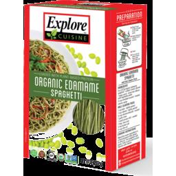 Photo of Explore Cuisine Org Edemame Spaghetti 200gm