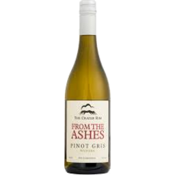 Photo of The Crater Rim From The Ashes Pinot Gris 750ml