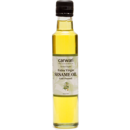 Photo of Carwari Oil - Sesame (Extra Virgin - Cold Pressed)