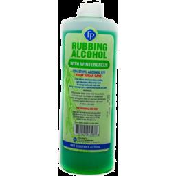 Photo of Fp Rubbing Alcohol Wintergreen