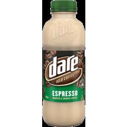 Photo of Dare Iced Coffee Espresso 750ml
