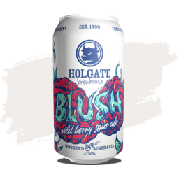 Photo of Holgate Hop Tart Blush Can