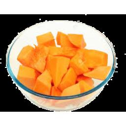 Photo of Pumpkin Pieces