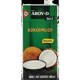 Photo of Aroy-D Coconut Milk 1 L