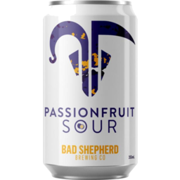 Photo of Bad Shep Passion Sour