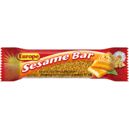 Photo of Europe Sesame Food Bar 45gm
