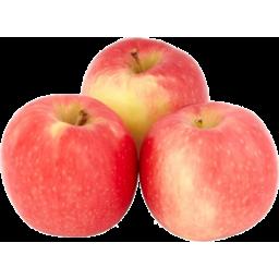 Photo of Apples Braeburn Organic 1kg