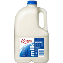 Photo of Brownes Milk 3L