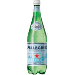 Photo of Sanpell Mineral Water 750ml