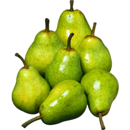 Photo of Green Pears