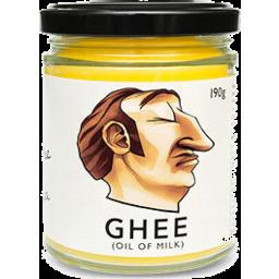 Photo of Pepe Saya Organic Ghee 190ml