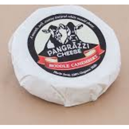 Photo of Tarago Triple Cream R/W