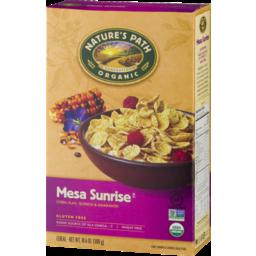 Photo of Nature's Path Organic Mesa Sunrise Gluten-Free Cereal