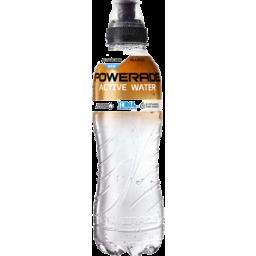 Photo of Powerade Active Water Mango 600ml