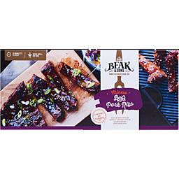 Photo of Beak & Sons BBQ Pork Ribs Chinese