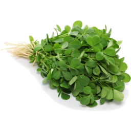 Photo of Methi Leaf (Fenugreek) Bunch